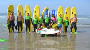 Surfing-Porto-Surfing lessons in Matosinhos, Porto-4