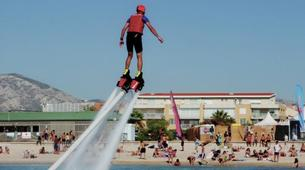 Flyboard / Hoverboard-Marseille-Sessions de Flyboard à la Pointe-Rouge, Marseille-1