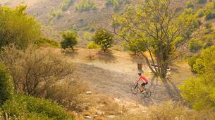 Mountain bike-Athens-2 Day mountain biking tour from Athens to Karystos-12