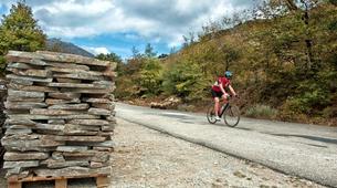 Mountain bike-Athens-2 Day mountain biking tour from Athens to Karystos-4