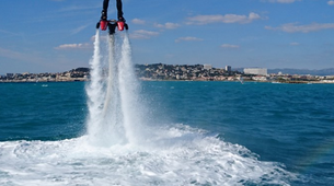 Flyboard / Hoverboard-Marseille-Sessions de Flyboard à la Pointe-Rouge, Marseille-4