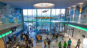 Indoor skydiving-Madrid-Indoor Skydiving in Madrid-3