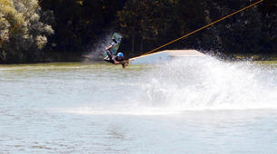 Wakeboarding-Paris-Wakeboard and stand up paddle day in Verberie, near Paris-6