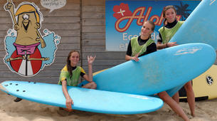 Surf-Seignosse-Cours et Stages de Surf à Seignosse-6