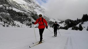 Ski de Randonnée-Aneto-Ski touring in Benasque-1