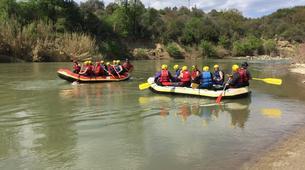 Rafting-Grevena-Rafting excursions in Venetikos river, Grevena-5