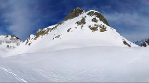 Ski de Randonnée-Aneto-Ski touring in Benasque-2
