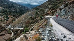 Mountain bike-Athens-2 Day mountain biking tour from Athens to Karystos-7