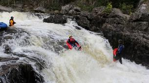 Hydrospeed-Edinburgh-River bugging on River Tummel, near Edinburgh-6