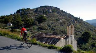 Mountain bike-Athens-Aegina Island mountain biking tour from Athens-2