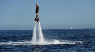 Flyboard / Hoverboard-Cannes-Session Flyboard à Théoule-sur-Mer-1