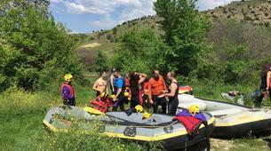 Rafting-Grevena-Rafting excursions in Venetikos river, Grevena-6