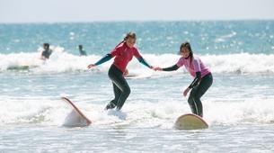 Surf-Esmoriz-Surf camp à Esmoriz, Portugal-1