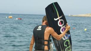 Wakeboarding-Malta-Wakeboarding boat sessions in Qawra, Malta-2