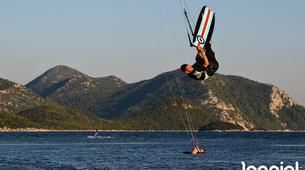 Kitesurfing-Dubrovnik-Kitesurfing camp in Croatia-6
