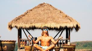 Wakeboarding-Rayong Province-Wakeboarding Wellness Retreat in Shamballa, Thailand-8
