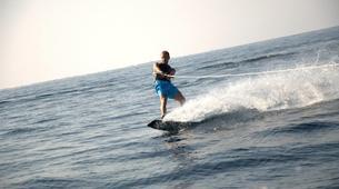 Jet Boating-Malta-Power boating excursion in Blue Lagoon, Malta-4