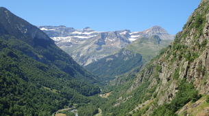 Via Ferrata-Gavarnie-Canyoning et Via Ferrata près du Cirque de Gavarnie-9