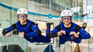 Indoor skydiving-Madrid-Indoor Skydiving in Madrid-1