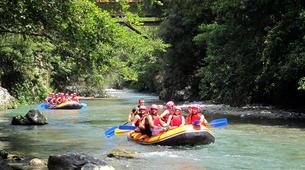 Rafting-Grevena-Rafting excursions in Venetikos river, Grevena-2