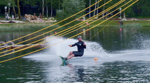 Wakeboarding-Paris-Wakeboard and stand up paddle day in Verberie, near Paris-7