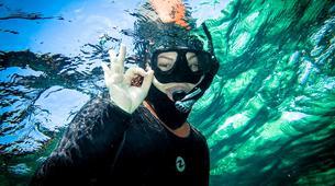 Snorkeling-Malta-Snorkeling excursion in Blue Lagoon, Malta-1