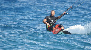 Kitesurfing-Santorini-Kitesurfing courses in Santorini-5