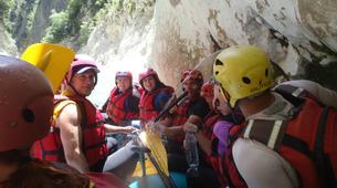 Rafting-Ioannina-Rafting and canyoning excursion in Tzoumerka-5