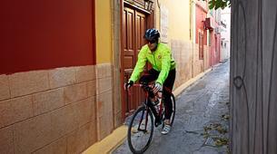 Mountain bike-Athens-Aegina Island mountain biking tour from Athens-6