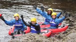 Hydrospeed-Edinburgh-River bugging on River Tummel, near Edinburgh-3