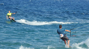 Kitesurfing-Santorini-Kitesurfing courses in Santorini-2