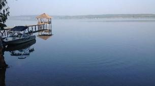 Wakeboarding-Rayong Province-Wakeboarding Wellness Retreat in Shamballa, Thailand-1