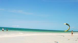 Kitesurfing-Zanzibar-Kitesurfing course and lessons on Paje Beach, Zanzibar-4