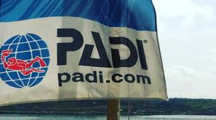 Scuba Diving-Malta-PADI Open Water Diver course near Blue Lagoon, Malta-4