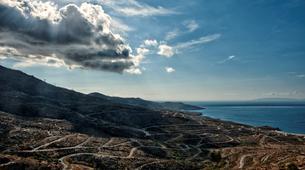 Mountain bike-Athens-2 Day mountain biking tour from Athens to Karystos-5