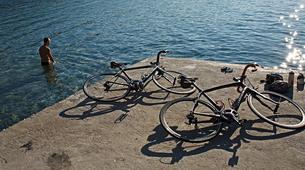 Mountain bike-Athens-Aegina Island mountain biking tour from Athens-7