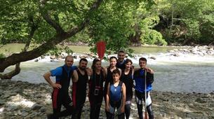 Rafting-Mount Olympus-Rafting excursions on Mount Olympus-1