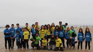 Surfing-Porto-Surfing lessons in Matosinhos, Porto-3