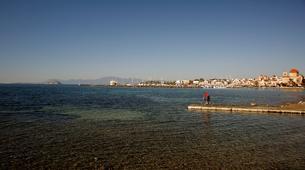 Mountain bike-Athens-Aegina Island mountain biking tour from Athens-5