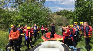Rafting-Grevena-Rafting excursions in Venetikos river, Grevena-4