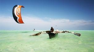 Kitesurfing-Zanzibar-Kitesurfing course and lessons on Paje Beach, Zanzibar-6