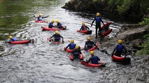 Hydrospeed-Edinburgh-River bugging on River Tummel, near Edinburgh-7