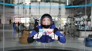 Indoor skydiving-Madrid-Indoor Skydiving in Madrid-4