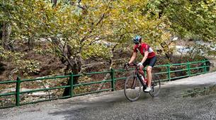 Mountain bike-Athens-2 Day mountain biking tour from Athens to Karystos-1