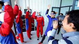Indoor skydiving-Madrid-Indoor Skydiving in Madrid-5