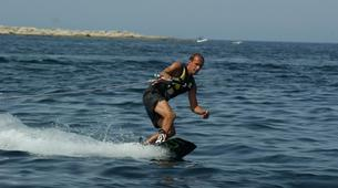 Wakeboarding-Malta-Wakeboarding boat sessions in Qawra, Malta-5