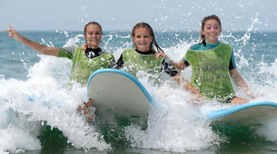 Surf-Seignosse-Cours et Stages de Surf à Seignosse-7