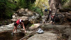 Mountain bike-Athens-2 Day mountain biking tour from Athens to Karystos-3