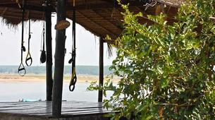 Wakeboarding-Rayong Province-Wakeboarding Wellness Retreat in Shamballa, Thailand-2