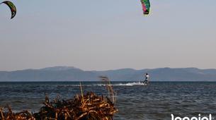 Kitesurfing-Dubrovnik-Kitesurfing camp in Croatia-8
